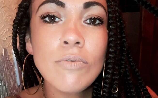 Fabiana Escobar, a Bibi Perigosa