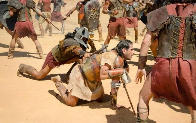 Urias morre durante batalha
