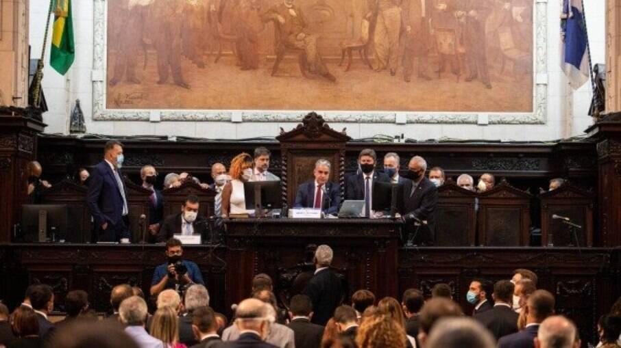 Alerj votará hoje (22) às 15h a possibilidade de auxílio emergencial para a população do estado