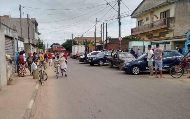 Homem é morto a tiros na região do Campo Belo, em Campinas
