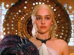 """Indicações. """"Game of Thrones"""" é a série com o maior número de indicações: 19"""