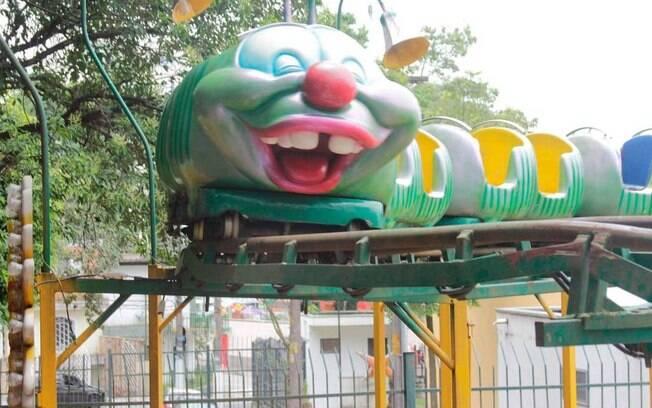 Mulher morreu após cair de brinquedo em parque de diversões em São Bernardo