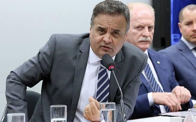 Deputado federal Aécio Neves (PSDB-MG)