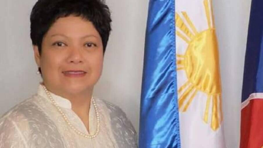 Embaixadora Marichu Mauro