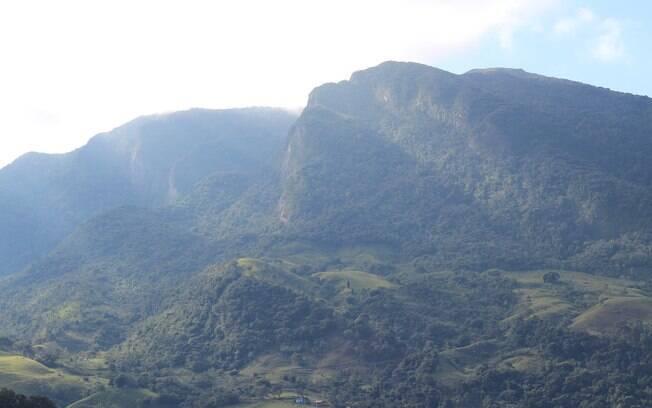 A Serra da Mantiqueira ganha vida em Guaratinguetá, no bairro do Gomeral, oferecendo gastronomia e natureza a todos