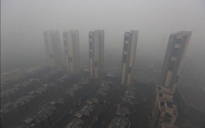 Milhões de mortes poderiam ser evitadas caso não houvesse tanta poluição