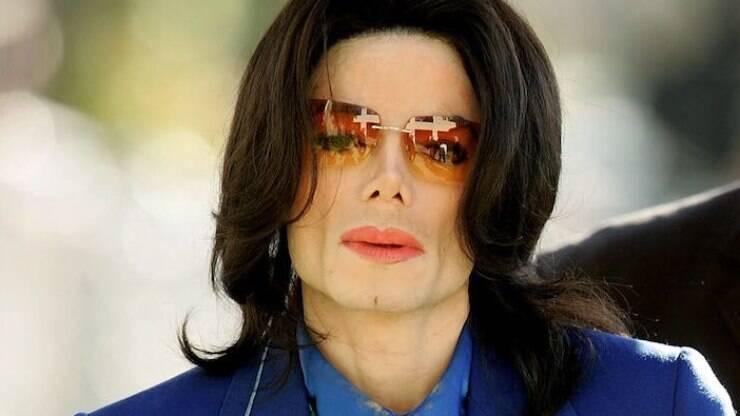 Michael Jackson vai ganhar filme biográfico do produtor de 'Bohemian  Rhapsody' - Celebridades - iG