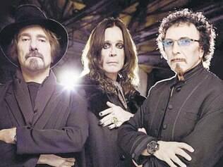 Ozzy revela que Black Sabbath gravará último disco e fará turnê final