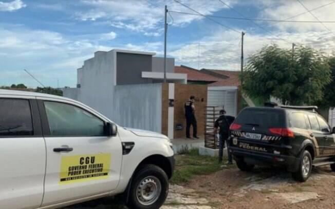 A operação Alquimia, no interior da Paraíba, foi a primeira envolvendo a resposta ao novo coronavírus