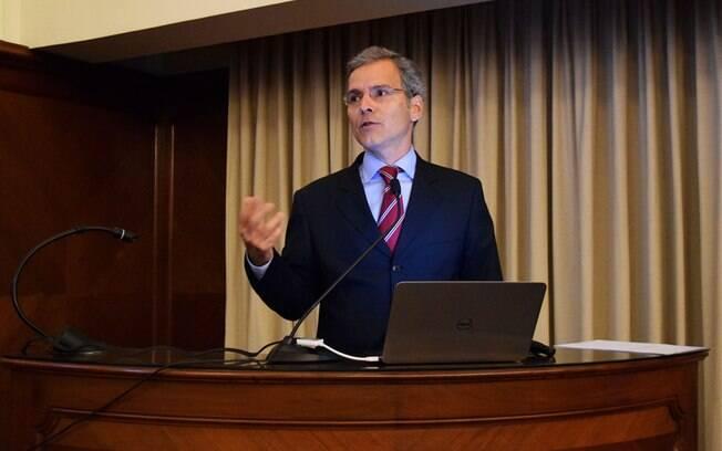 Denizar Vianna será o responsável pela Secretaria de Ciência, Tecnologia e Insumos Estratégicos (SCTIE)