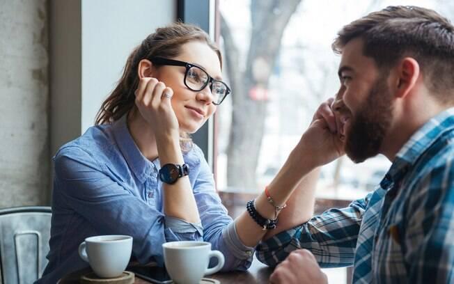 De acordo com o estudo, falta de higiene é o fator que mais leva pessoas a não repetirem um encontro