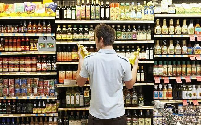 Mercado consultou 2 mil pessoas e 3/4 dos homens ouvidos disseram gostar de fazer as compras