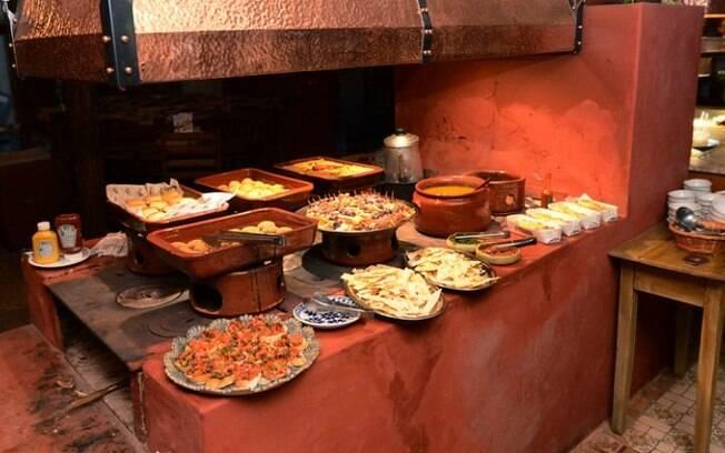 Festival Gastronômico de Inverno de Sousas e Joaquim Egídio começa na próxima semana