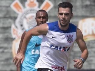 Jogador teve atuação destacada contra o São Paulo, na vitória por 3 a 2, no último domingo