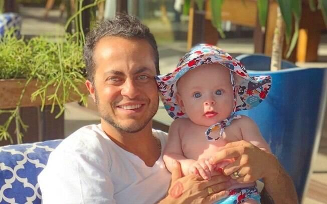 thammy miranda e filho