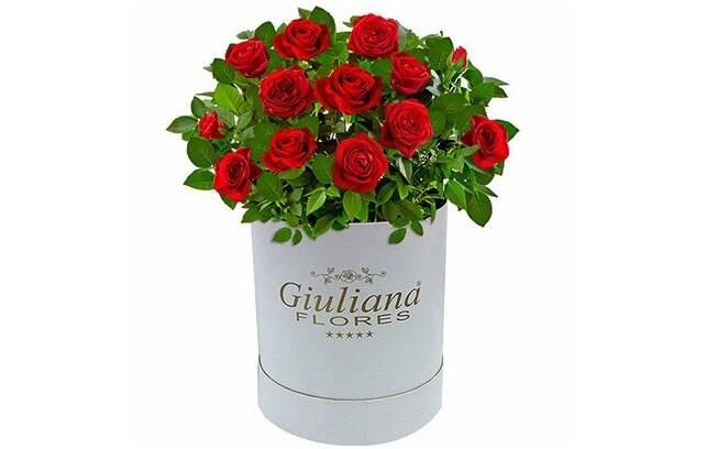 A Magia da Mini Rosa vermelha; Por: R$ 149,90 em até 3x de R$ 49,97