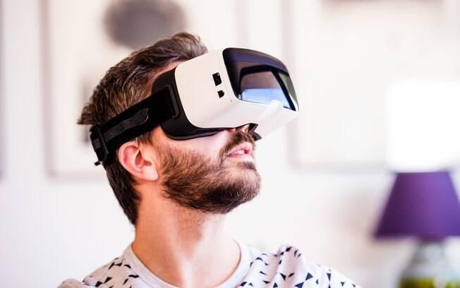 Segurança dos meios de pagamento por realidade virtual é uma das preocupações para 43% dos entrevistados