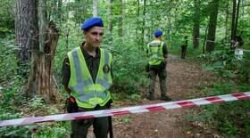 Ativista bielorrusso é encontrado enforcado