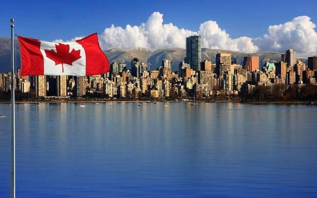 O melhor período para visitar o Canadá é de julho a setembro