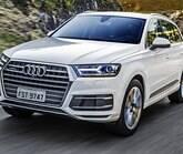 Audi Q7, o SUV que custa R$ 400 mil deve vender 150 unidades