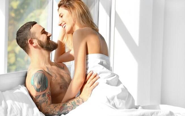 Alguns casais voltam a fazer sexo depois do fim da relação