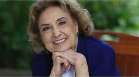Famosos lamentam a morte de Eva Wilma: