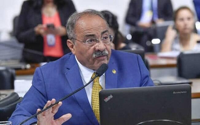 Chico Rodrigues foi destituído do cargo de vice-líder do governo no Senado nesta quinta-feira (15).