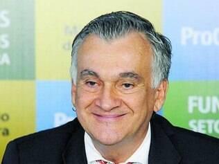 Experiência. Ferreira passou pelo MinC entre 2008 e 2010 e estava na secretaria de Cultura de São Paulo