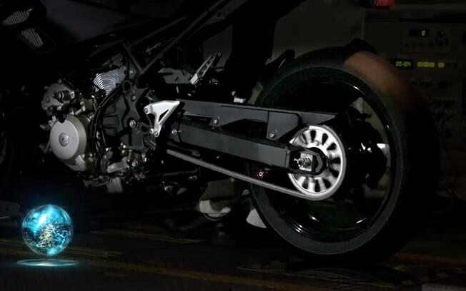 Kawasaki Hybrid Power: as motos também logo vão contar com versões com motores elétricos funcionando junto com outro a combustão