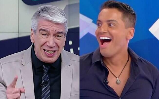 Decio e Leo Dias