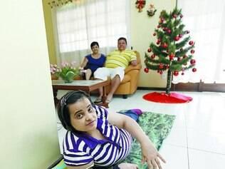Dificuldade, Ana Paula foi levada à clínica pelos pais, mas o local não providenciou o atendimento