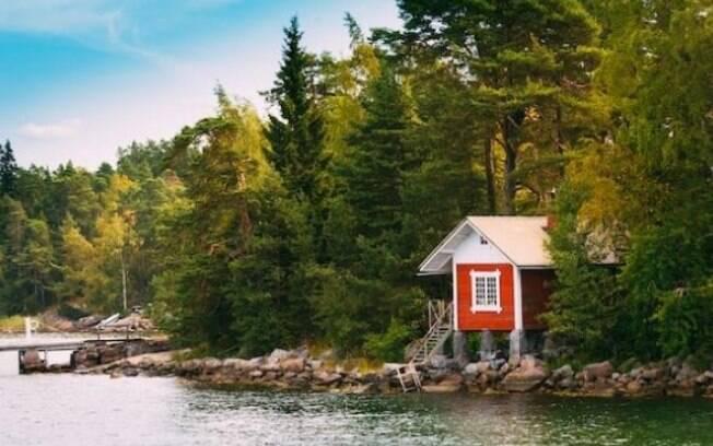 Para moradores da Finlândia pesquisa reflete qualidade de vida e não o bem-estar pessoal dos indivíduos