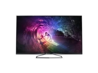 Novas TVs Ultra HD (4K) da Philips chegam por R$ 3.999, a de 50 polegadas, e por R$ 5.799, a de 58 polegadas, ambas com fabricação nacional na Zona Franca de Manaus