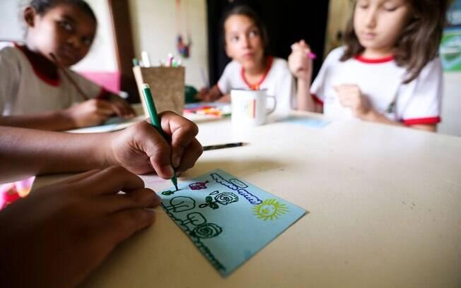 Escola Sem Partido surge em um contexto de divisão da sociedade que estaria