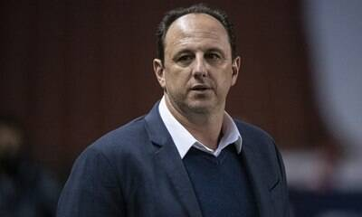 Ex-técnico do clube, Ceni entra com ação judicial contra o Cruzeiro