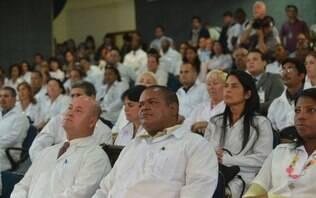 Em 3 meses, 15% daqueles que substituíram cubanos já desistiram do Mais Médicos