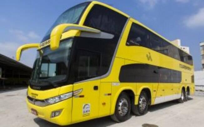 ônibus itapemirim