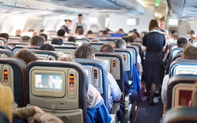 Não falar sobre bomba e até mesmo a idade da aeronave estão entre os segredos que os pilotos de avião não contam