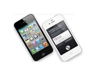 iPhone 4S chega às lojas de alguns países nesta sexta-feira