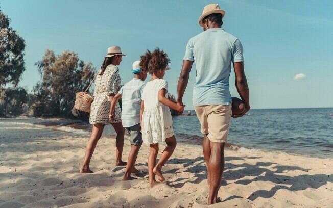 Um levantamento indica quais os destinos que estão sendo procurados pelos turistas para o feriado de 12 de outubro