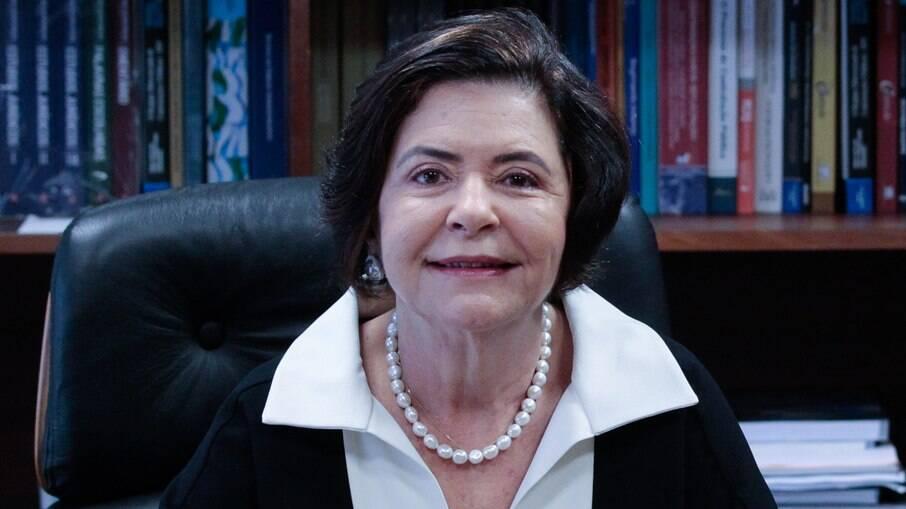 Ana Arraes, presidente do Tribunal de Contas da União (TCU)
