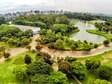 65 anos do Parque do Ibirapuera têm obra exibida em Veneza e shows gratuitos