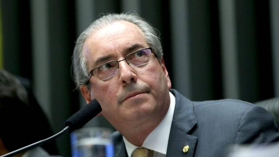 Ex-deputado federal Eduardo Cunha