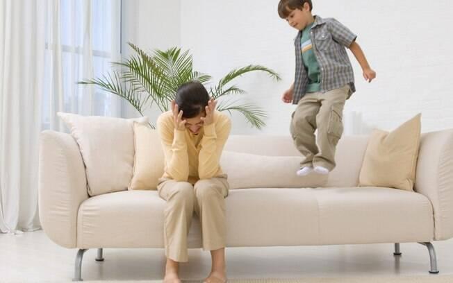 Especialistas dão dicas para impor limites em crianças