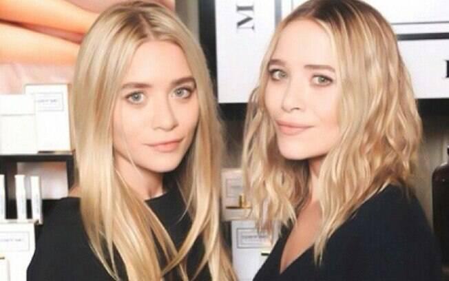 As irmãs Olsen são donas da marca The Row