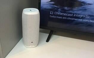 Casa conectada? Sim! JBL lança caixas de som com Google Assistente no Brasil