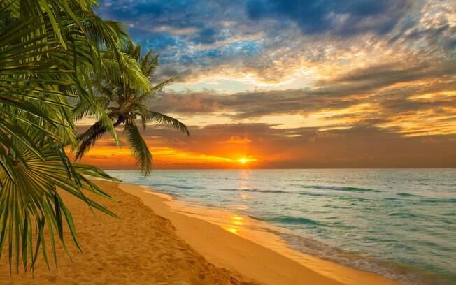 Riviera Maya encanta pela beleza natural e é um dos lugares para viajar da lista que encanta pelo contato com a natureza