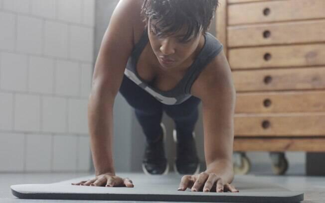 Preparador físico Vinícius Possebon indica sequência para destravar o metabolismo e conseguir sair do sedentarismo