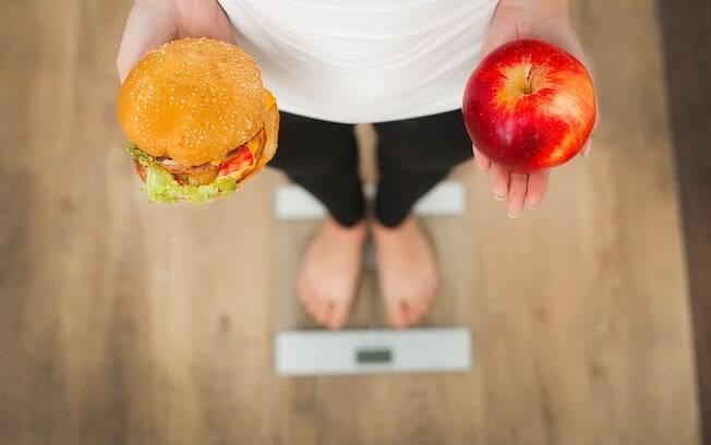 Quer emagrecer e ter um resultado duradouro? Pare de contar calorias