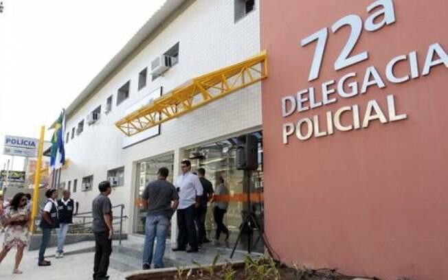 Homem foi encaminhado a 72ªDP, onde ficará à disposição da Justiça